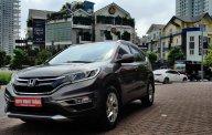 Bán xe Honda CR V 2.0 AT năm 2015, màu nâu, 690tr giá 690 triệu tại Hà Nội