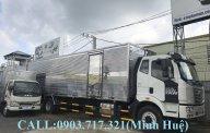 Bán xe tải Faw 7T2 thùng kín dài 9m65 giá tốt giao xe ngay giá 990 triệu tại Tp.HCM