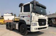 Đầu kéo Hyundai HD1000 2014 cũ, đã qua sử dụng giá 1 tỷ 350 tr tại Tp.HCM