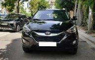 Bán xe Hyundai Tucson 2.0 AT đời 2014, màu đen, nhập khẩu nguyên chiếc giá 610 triệu tại Hà Nội