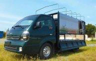 Trọng Thiện Hải Phòng bán xe tải Thaco Trường Hải Kia 1.9 tấn K200 thùng mui bạt dài 3.2 mét giá 358 triệu tại Đà Nẵng