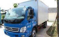 Bán xe tải Thaco 3.5 tấn Ollin700 thùng dài 4.35 mét tại Thaco Trọng Thiện Hải Phòng giá 369 triệu tại Hải Phòng