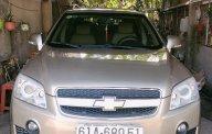 Xe gia đình Captiva LTZ 2008 AT, cam kết xe đẹp nhì SG giá 285 triệu tại Tp.HCM