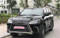 Xe chính chủ bán Lexus LX570 sx 2016 nhập khẩu Trung Đông, full option giá 6 tỷ 490 tr tại Hà Nội