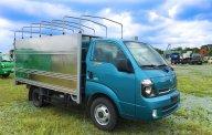 Bán xe tải Kia 2.4 tấn với các loại thùng mui bạt, thùng lửng, thùng kín tại Hải Phòng giá 403 triệu tại Hải Phòng