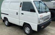 Cần bán Suzuki Blind Van đời 2020, màu trắng giá 305 triệu tại Tp.HCM