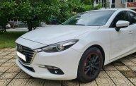 Cần bán xe Mazda 3 1.5 AT năm 2017, màu trắng giá 575 triệu tại Hà Nội