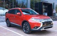 Cần bán Mitsubishi Outlander MT đời 2020, màu đỏ giá cạnh tranh giá 825 triệu tại Quảng Nam