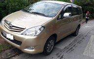 Cần bán gấp Toyota Innova G sản xuất 2017, số sàn, giá tốt giá 258 triệu tại Hà Nội