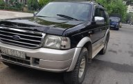 Bán xe Ford Everest màu đen giá 175 triệu tại Hà Nội