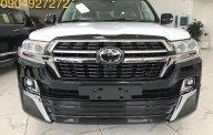 Toyota Landcruiser VX-S 5.7V8 2021 giá 8 tỷ 100 tr tại Hà Nội