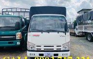 Xe tải Isuzu VM 1T9 thùng dài 6m2 | Xe tải Vĩnh Phát VM 1.9T thùng dài 6m2 giá 550 triệu tại Tp.HCM