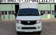 Xe tải Kenbo 900kg thùng kín cánh dơi, xe tải Kenbo 900kg bán hàng lưu động giá rẻ giá 218 triệu tại Bình Dương