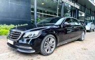 Mercedes S450 Luxury 2020 siêu lướt - xe đã qua sử dụng chính hãng rẻ hơn mua mới 650tr giá 4 tỷ 680 tr tại Hà Nội