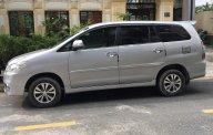 Chính chủ cần bán gấp xe Innova sản xuất 2015, đăng ký 2016, E2.0, màu bạc giá 426 triệu tại Tp.HCM
