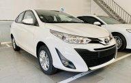 Bán xe Toyota Vios 1.5E MT đời 2021, giá cực tốt giá 470 triệu tại Tp.HCM