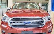 Bán ô tô Ford Ranger 2020, màu đỏ, nhập khẩu chính hãng, giá 799tr giá 799 triệu tại Hà Nội