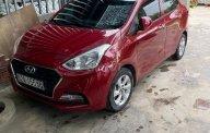 Bán xe Hyundai Grand i10 2019 số sàn, màu đỏ tháng 9/2019 giá 335 triệu tại Long An