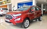 Ford Ecosport 2020 khuyến mãi hấp dẫn giá 646 triệu tại Tp.HCM