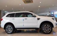 Bán Ford Everest năm 2020, nhập khẩu giá 1 tỷ 181 tr tại Hà Nội