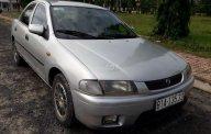 Lên đời cần bán xe Mazda 323 sx 2001 đk 2002, xe chính chủ cam kết không tai nạn không ngập nước giá 105 triệu tại Gia Lai