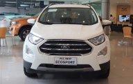 Bán Ford EcoSport đời 2020., màu trắng giá 603 triệu tại Hà Nội
