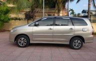 Gia đình tôi cần Bán Toyota Innova E sản xuất 2015, màu vàng giá hơn 300tr giá 392 triệu tại Hà Nội