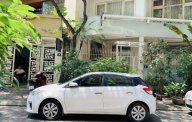 Toyota Yaris màu trắng, bản G full option, nhập khẩu, đăng ký chính chủ 2016 xe nhà sử dụng, máy chất giá 480 triệu tại Hà Nội