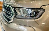 Bán xe Ford Ranger đời 2021, màu vàng, nhập khẩu giá 779 triệu tại Hà Nội