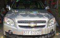 Bán xe GĐ Captiva SX 2008 LTZ AT, xe rất đẹp nha giá 275 triệu tại Tp.HCM