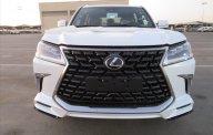Bán Lexus LX 570 Super Sport S  bản 2021 mới nhất  giá 9 tỷ 100 tr tại Hà Nội