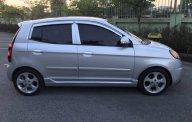 Cần bán xe Kia Morning 1.0at sx 2008, đăng ký 12/2009 giá 186 triệu tại Hà Nội