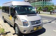 Cần bán xe Ford Transit 2016 Số sàn, bản tiêu chuẩn giá 415 triệu tại Đà Nẵng