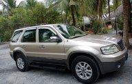Bán xe For Escape đk 2005 2.3 AT, xe bao đẹp giá 205 triệu tại Tp.HCM