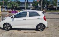 Cần bán lại xe Kia Morning Si 2016 bản đủ - Số sàn giá 260 triệu tại Quảng Nam