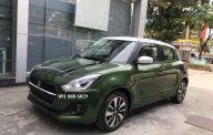 Bán Suzuki Swift 2020 màu xanh tại Quảng Ninh  giá 549 triệu tại Quảng Ninh