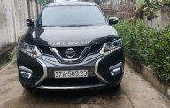 Cần bán xe Nissan X trail 2018 tự động giá 788 triệu tại Nghệ An