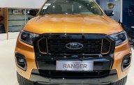 Bán Ford Ranger Wildtrak 2021, xe nhập giá 860 triệu tại Hà Nội