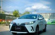 Bán xe Toyota Vios 1.5E MT đời 2021, XẢ KHO giá cực tốt, Trả Trước 150tr giá 478 triệu tại Tp.HCM