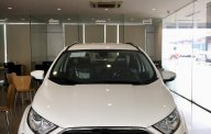 Bán Ford EcoSport sản xuất 2021, giá chỉ 666 triệu giá 666 triệu tại Hà Nội