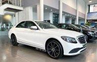 Bán Mercedes C200 Exclusive 2021, màu trắng, siêu lướt, biển đẹp, giá cực tốt giá 1 tỷ 670 tr tại Hà Nội