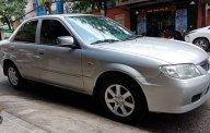 Bán Mazda 323 sản xuất 2002, màu bạc, chính chủ, 148 triệu giá 148 triệu tại Tp.HCM