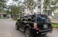 Bán Ford Escape 2.3 XLS Số tự động sản xuất 2006, màu đen giá 205 triệu tại Hà Nội