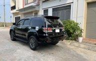Bán xe Toyota Fortuner 2.5G đời 2016 giá 695 triệu tại Hà Nội