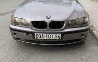 Bán xe BMW 3 Series sản xuất 2003, màu bạc, nhập khẩu  giá 209 triệu tại Đồng Nai