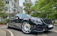 Xe Mercedes S500L đời 2015, màu đen giá 2 tỷ 890 tr tại Tp.HCM