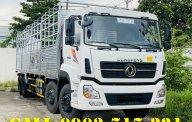 Cần bán xe tải Dongfeng 4 chân mới 2021 giá rẻ, giao xe nhanh, hỗ trợ vay vốn nhanh giá 1 tỷ 495 tr tại Đắk Nông