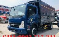 Xe tải Nissan 1T99. Công Ty Phú Mẫn bán xe tải Nissan 1T99, Cabstar NS200 tải trọng 1Tấn99 giá 450 triệu tại Tp.HCM