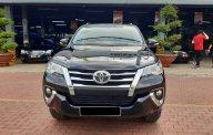 Cần bán gấp Toyota Fortuner 2.7V đời 2017, màu đen, nhập khẩu chính hãng, giá chỉ 900 triệu giá 900 triệu tại Tp.HCM