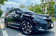 Cần bán xe Honda CR V 1.5G Turbo đời 2020, màu đen, nhập khẩu, như mới, 885 triệu giá 885 triệu tại Hà Nội